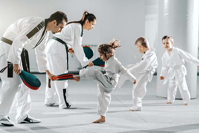 Adhdtkd3, Perez Martial Arts Medfield MA