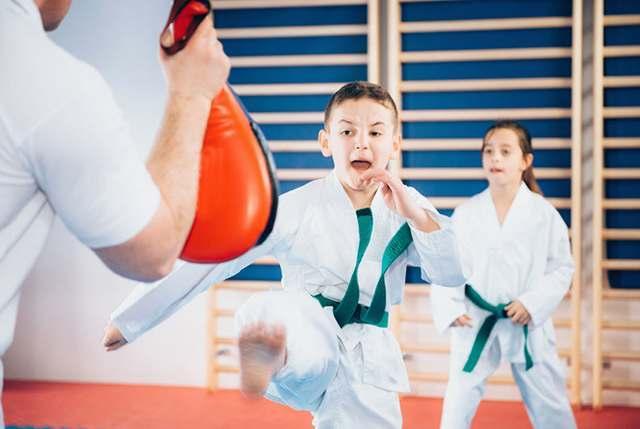 Fitness, Perez Martial Arts Medfield MA
