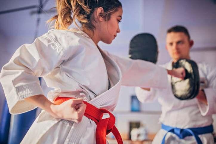 Teen1, Perez Martial Arts Medfield MA