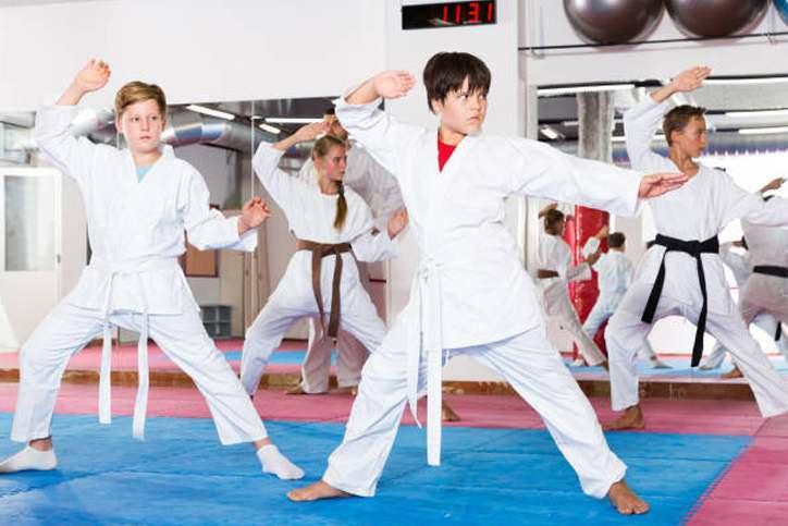 Teen2, Perez Martial Arts Medfield MA