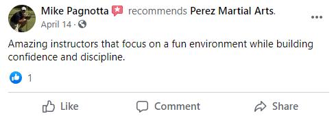 Adult1, Perez Martial Arts Medfield MA