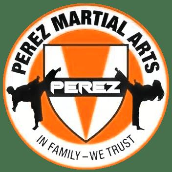 Perez Logo1, Perez Martial Arts Medfield MA